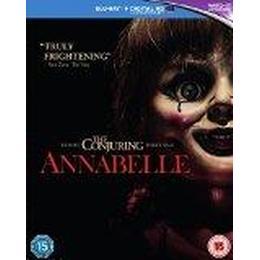 Annabelle [Blu-ray] [2014] [Region Free]